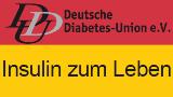 Insulin zum Leben