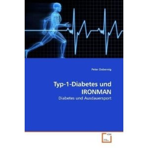Typ-1-Diabetes und IRONMAN