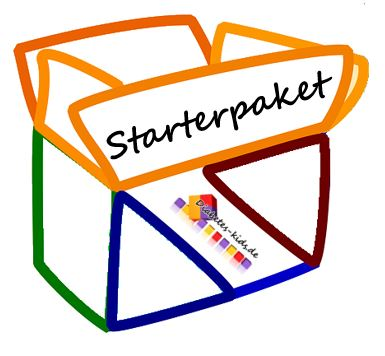 Diabetes-Kids Starterpaket