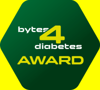 bytes4diabetes logo