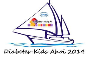 Diabetes-Kids Ahoi 2014-kl