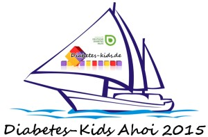 Diabetes Kids Ahoi 2015 LogoKl